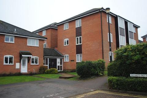 2 bedroom ground floor flat to rent - St. Andrews Street South, Bury St. Edmunds