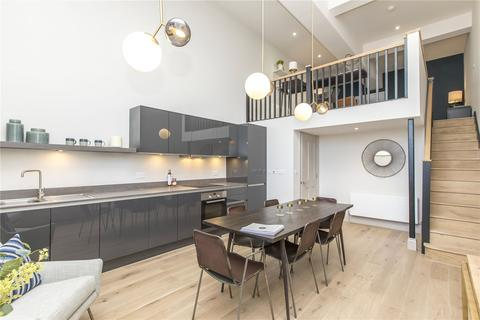 2 bedroom terraced house for sale - Apartment A07 Loft House, College Road, Bishopston, Bristol, BS7