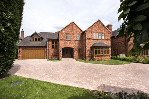 5 bedroom property for sale - Streetly Lane, Four Oaks