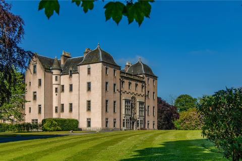 3 bedroom flat for sale - Apartment 6, Keith Hall House, Inverurie, Aberdeenshire, AB51
