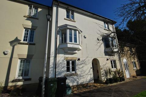 4 bedroom house to rent - 4 Bedroom Terraced House, Westaway Heights, Barnstaple
