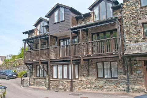 2 bedroom ground floor flat for sale - Babbling Brook, 33 The Falls, Ambleside, Cumbria LA22 0QT