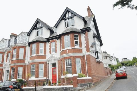 2 bedroom apartment for sale - Thornhill Road, Plymouth. Beautifully presented Ground floor Flat with a Garage, Driveway and Garden.