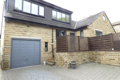 4 bedroom detached house for sale - Croft Street, Idle, Bradford, BD10