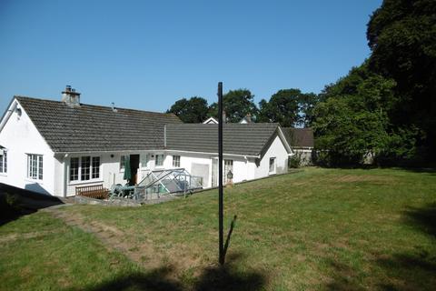3 bedroom detached bungalow to rent - Tavistock, Devon