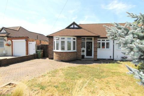 3 bedroom semi-detached bungalow for sale - St Clair Drive, Worcester Park