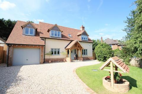 4 bedroom detached house for sale - The Green, Southampton