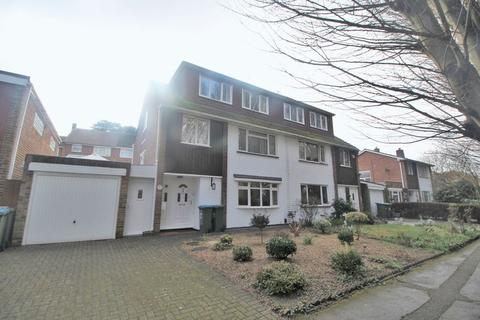 4 bedroom semi-detached house for sale - River Walk, Southampton