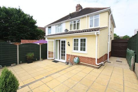 3 bedroom semi-detached house for sale - Kathleen Road, Sholing