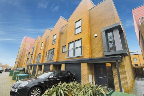 4 bedroom townhouse for sale - Mansfield Park Street, Southampton