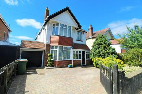 4 bedroom detached house for sale - Chessel Avenue, Southampton
