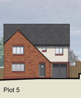 4 bedroom detached house for sale - Middleforth Court, Marshalls Brow, Penwortham.