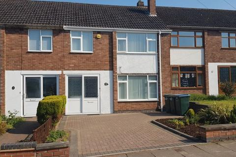 4 bedroom terraced house to rent - Princethorpe Way, Coventry. CV3 2HG