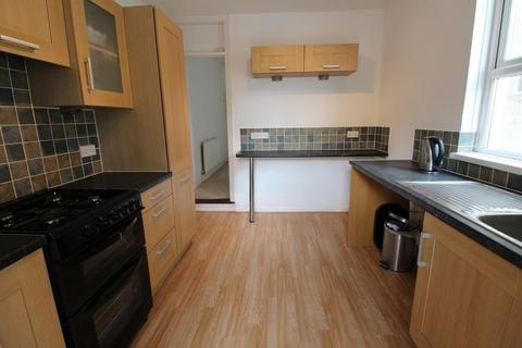 2 bedroom terraced house to rent - Westfield Road, Southsea