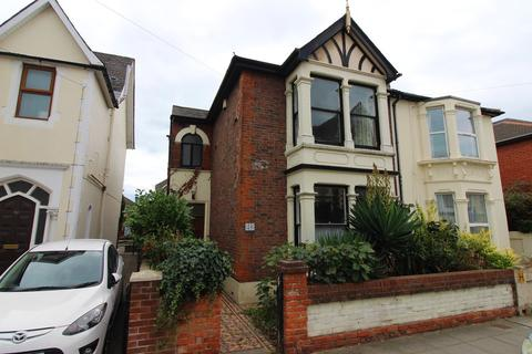 4 bedroom semi-detached house for sale - Queens Road, North End