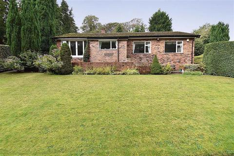 4 bedroom detached bungalow for sale - Tytherington Lane, Macclesfield