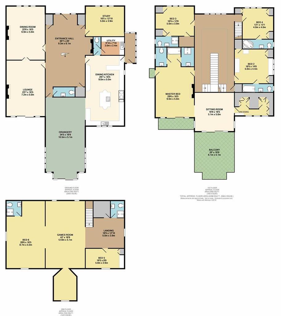 Floorplan 1 of 9: Floor Plan