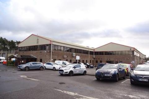 Office to rent - Exewater, Sowton Industrial Park, Exeter, EX2