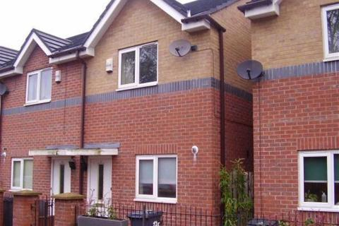 3 bedroom terraced house to rent - Marple Street, Hulme, Manchester, M15