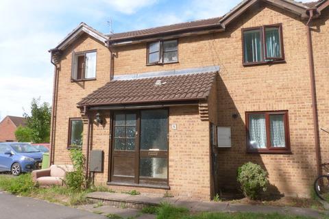 1 bedroom flat for sale - Finchmoor Mews, Longford, Gloucester