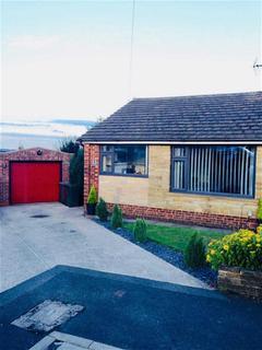 2 bedroom semi-detached bungalow for sale - St Abbs Close, Bradford, West Yorkshire, BD6
