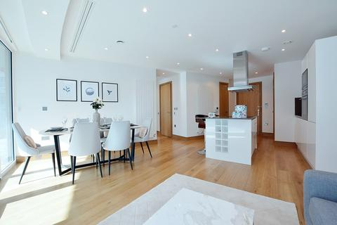 2 bedroom apartment for sale - Arena Tower, London, E14