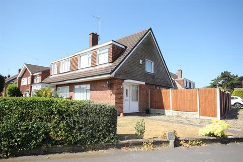 3 bedroom semi-detached house for sale - Bakewell Close, Mickleover, Derby