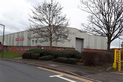 Industrial unit to rent - Unit 1, Junction 2 Industrial Estate, Demuth Way, Oldbury, West Midlands, B69 4LT