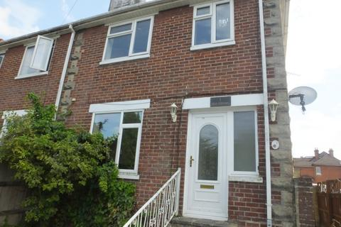 3 bedroom end of terrace house to rent - Seaward Gardens, Wooslton