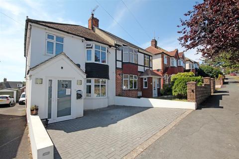 3 bedroom semi-detached house for sale - Sanyhils Avenue, Patcham, Brighton