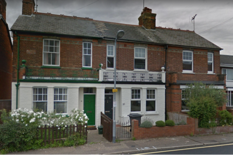 2 bedroom terraced house to rent - Goldlay Road, Chelmsford, CM2