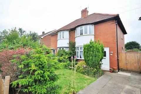 2 bedroom house to rent - Wheatlands Grove, Boroughbridge Road, York