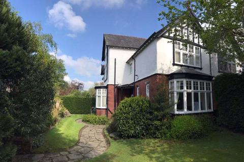 5 bedroom semi-detached house for sale - Styal Road, Wilmslow, Cheshire