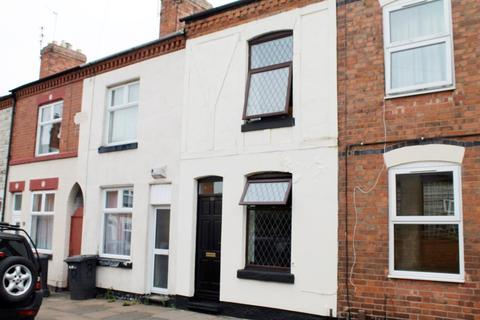 2 bedroom house to rent - Harold Street, Aylestone Park
