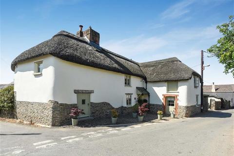 4 bedroom detached house for sale - Roborough, Winkleigh, Devon, EX19
