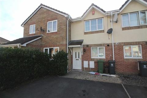 2 bedroom terraced house to rent - Whinberry Way, Westfield Park, Cardiff