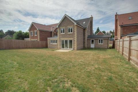 5 bedroom detached house for sale - Highfields Grange, Oundle Road, Orton Longueville