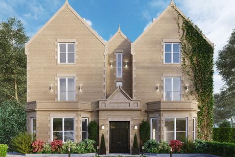 2 bedroom apartment for sale - Plot 18 Beauchief Grove