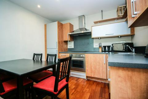 2 bedroom apartment to rent - The Base, Morville Street