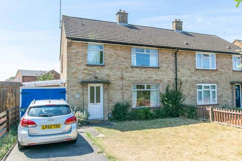 3 bedroom semi-detached house for sale - Arbury Road, Cambridge