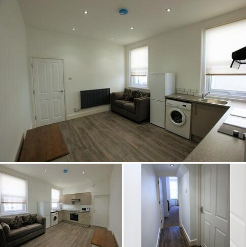 1 bedroom apartment to rent - Stamshaw Road, Stamshaw