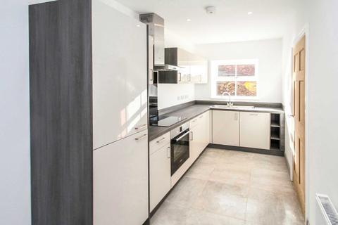 3 bedroom end of terrace house for sale - The Rossland, Woodhouse Vale, Pepper Road, Leeds