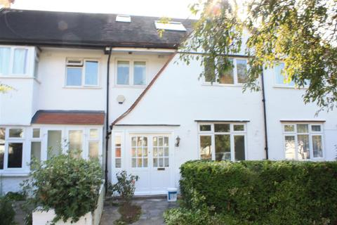 5 bedroom terraced house to rent - Princess Avenue    , Acton, W3