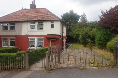 3 bedroom semi-detached house for sale - Green Mount Road, Thornton