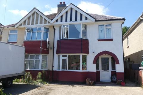 4 bedroom semi-detached house for sale - Primrose Road, Southampton