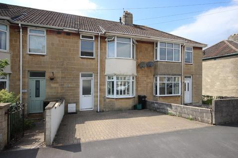 3 bedroom terraced house for sale - Bloomfield Drive, Bath