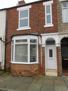 3 bedroom terraced house to rent - Raymond Road, Nn5
