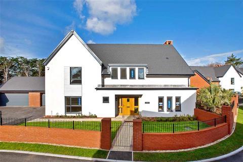 5 bedroom detached house for sale - Ark Royal Avenue, Exeter, Devon, EX2