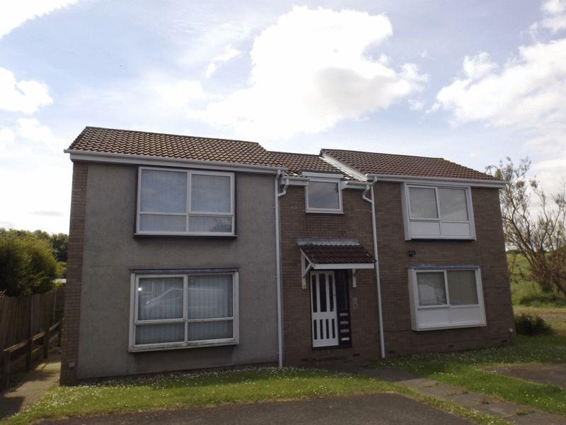 1 Bedroom Apartment Flat for sale in Rosedale, Wallsend - One Bedroom Studio Apartment