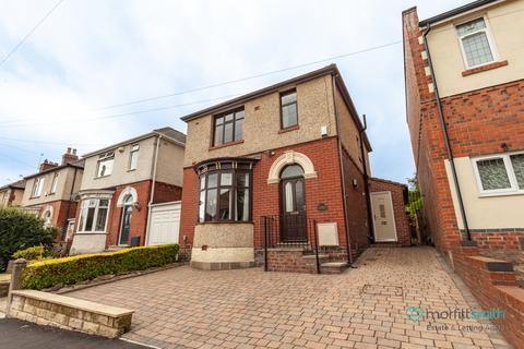 3 bedroom detached house for sale - Grove Avenue, Wadsley, S6 4AR